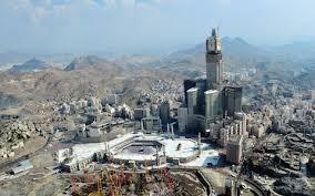 abraj al bait abraj al bait mecca saudi arabia the world s most expensive