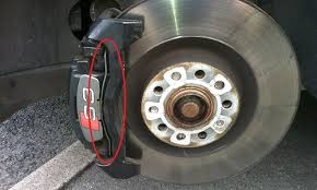 audi q7 brake pad replacement audi a3 brake modifications and how to replace brake pads audiworld
