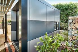 new harwyn alucobond office pods continue to revolutionize modular