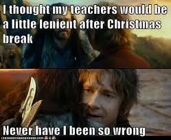 After Christmas Meme - after christmas break fail meme slapcaption com