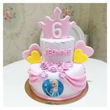 princesse cuisine decoration gateau anniversaire princesse meilleures idées pour