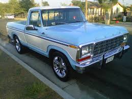 Classic Ford Truck Colors - fernando79 1979 ford custom specs photos modification info at