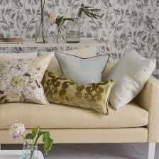 guild cushion iridato acacia