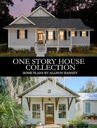 one story house plan one story house collection vol 1 book collection from allison