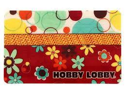 25 unique hobby lobby gift card ideas on hobby lobby