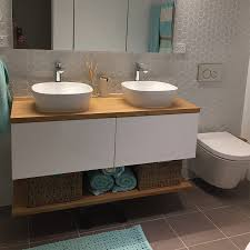 eden wall mount vanity cabinet without top 1200mm highgrove