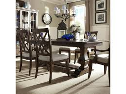 Klaussner Dining Room Furniture Klaussner Trisha Yearwood Home 5 Dining Package Homeworld