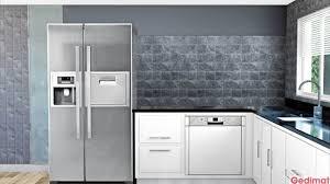 carrelage mur cuisine moderne faience de cuisine moderne kirafes