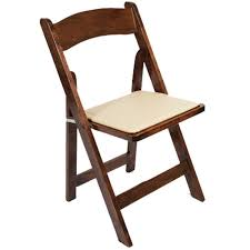 Wood Folding Chairs Premium Folding Chair Rentals For Sale
