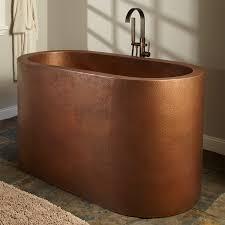 Copper Bathtubs For Sale Japanese Soaking Tubs Ofuros Signature Hardware