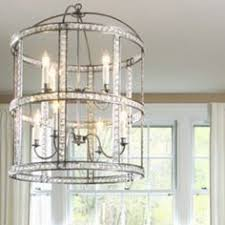 Diy Birdcage Chandelier Diy Birdcage Light Purchased A Mini Chandelier From Home Depot And