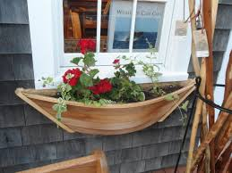 super boat shaped window box window boxes pinterest window