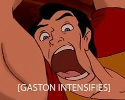 Gaston Meme - tropical storm gaston gains strength twitter erupts with beauty