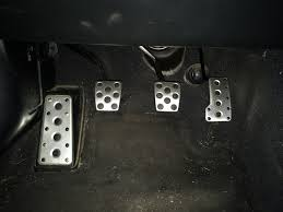lexus is300 manual brake pedal position for heel toe lexus is forum
