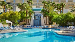 Hotels In Las Vegas Map by Luxury Hotel Las Vegas 5 Star Hotel Four Seasons Hotel Las Vegas