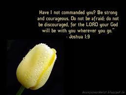 thanksgiving bible verses kjv bible verses bible verse wallpaper joshua 1 9 facebook