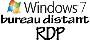 bureau à distance windows 7 cours informatique windows 7 bureau à distance rdp