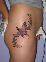 allentryfashionupdates 3d butterfly tattoos designs for