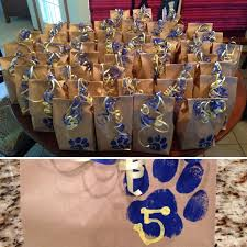 where to buy goodie bags best 25 football goody bags ideas on football treat