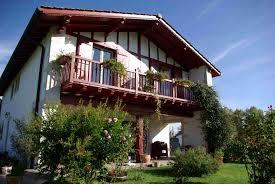 chambre et table d hote pays basque d hôtes 3 épis pays basque maison kuluxka à sare 6 personnes