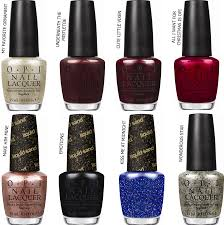 mariah carey teams up with opi for a limited edition holiday nail