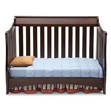 Delta Nursery Furniture Sets by Delta Children Bentley U0027s U0027 Series 4 In 1 Crib In Chocolate Free