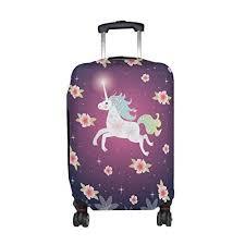 12 best unicorn suitcase images on pinterest