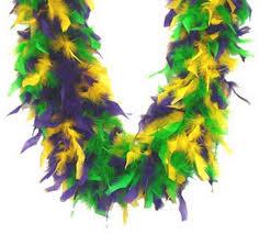 mardi gras feather boas mardi gras feather boa 72 zurchers