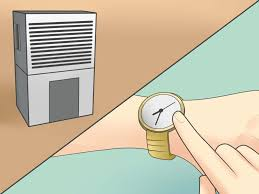 5 easy ways to use a dehumidifier with pictures wikihow