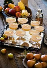 apple whiskey sidecar u0026 fall entertaining tips the kitchenthusiast