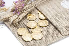arras de boda de oro argyor las 13 arras matrimoniales simbolizan