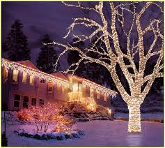 warm white led christmas lights white wire home design ideas