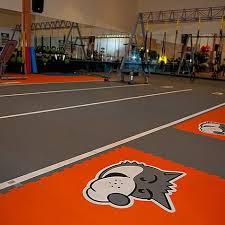 easy lock functional performance flooring fitness