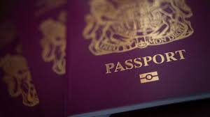 Seeking Uk Brexit 80 Rise In Number Of Eu Citizens Seeking Uk Passports