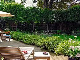 Backyard Ideas For Privacy Triyae Com U003d Small Backyard Landscaping Ideas For Privacy