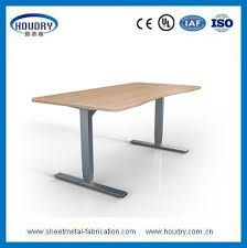Motorized Adjustable Desk Electric Motorized Adjustable Office Adjustable Height Desk Top