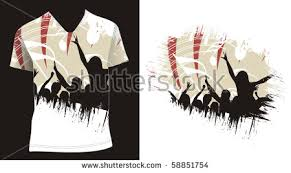 free grunge t shirt designs download free vector art stock