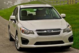 gold subaru legacy subaru reality checker concepts vs production cars