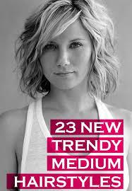 2015 women spring haircuts best 25 trendy medium haircuts ideas on pinterest medium hair
