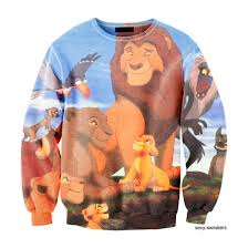 sweater sweater king disney disney king
