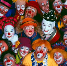 rent a clown nyc hire online party clowns for birthday children