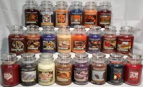 yankee candles gingerbread