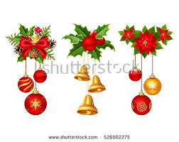 christmas decorations free christmas decorations vector free vector
