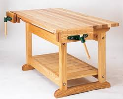 Wood Bench Vise Reviews by How To Build A Workbench A Concord Carpenter