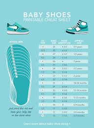 baby shoe sizes what you need to know care com community