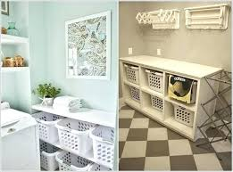 Laundry Room Storage Cart Laundry Storage Laundry Room Shelves Storage Ideas Solutions With