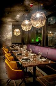 Pendant Light Dubai by 11 Best Restaurant U0026 Bar Lighting Images On Pinterest Bar