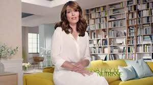 what color garnier hair color does tina fey use garnier nutrisse tv commercial you want more featuring tina fey