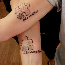 father daughter tattoo ideas best tattoos ever