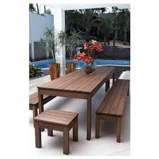 El Patio Furniture by Jane 4 Piece Patio Set Made In Brazil El Dorado Furniture